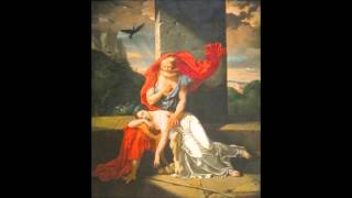 Antonio Sacchini - Œdipe à Colone - Recit & Duo - Filles du Stix