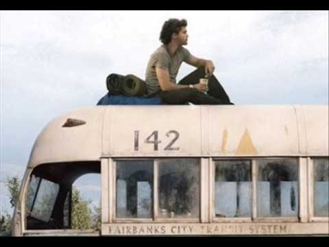 Eddie Vedder - Tuolumne - Soundtrack Into The Wild