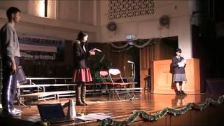 匯基書院2014-15學生會Dreamer 《獨、合唱頒獎禮