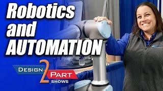 Automation, robotics, motion control - KNOTTS