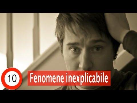 Top 10 Mistere Inexplicabile