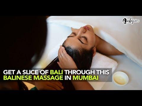 Balinese Spa At JW Marriott Sahar | Curly Tales
