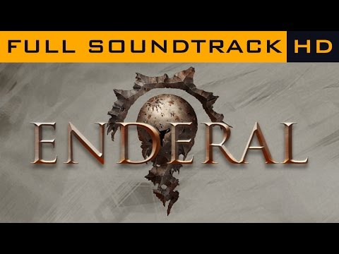 Enderal (Skyrim Mod) OST ◆ Full Soundtrack ◆ HD Music