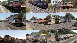 Gambar cover Heathcote Junction, Kilmore East, Broadford, Tallarook & Wandong- 7/12/16