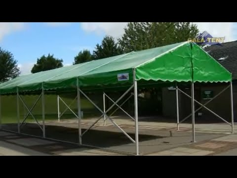 & Military Tent u0026 Army Tents - YouTube
