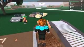 Roblox: magnata da madeira serrada 2 EP 7 construindo uma garagem