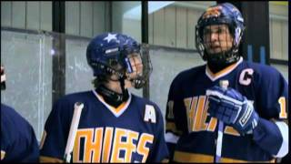 Slap Shot 3: The Junior League Official Trailer #1 - Lynda Boyd Movie (2008) HD