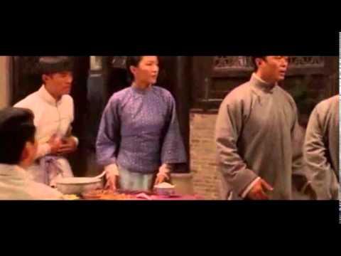Фильм Ип Ман  Рождение легенды 2010 смотреть онлайн бесплатно   Yip Man Chinchyun