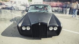 Superautos T1 Rolls Royce Silver Shadow Drift Capitulo 2