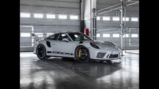 New Most fasest Porsche 911 GT3 RS of 2019