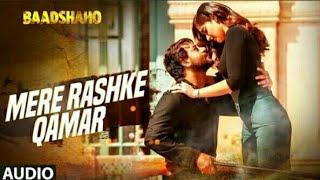 Mere Rashke Qamar Song||Baadshaho||Ajay Debgan,Ileana||SPECIALLY for Ayesha Siddika appi