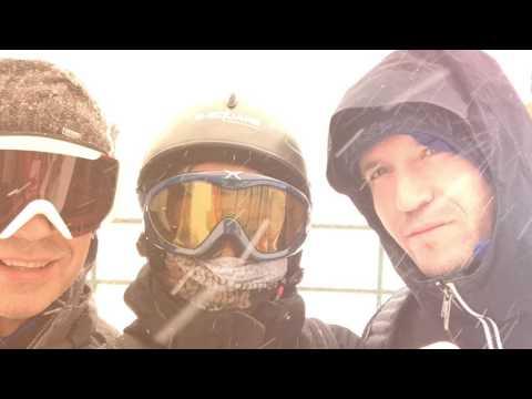Esquiada INS Alcarràs 2017