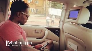 Смотреть клип Adi Cudz - Malange