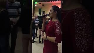 Ramona Vasiu - LIVE muzica de joc