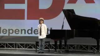 TEDxPuraVida - Pablo Esquivel - Enfócate con pasión