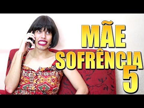 MÃE SOFRÊNCIA - 5