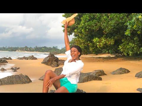 KRIBI CAMEROON vlog