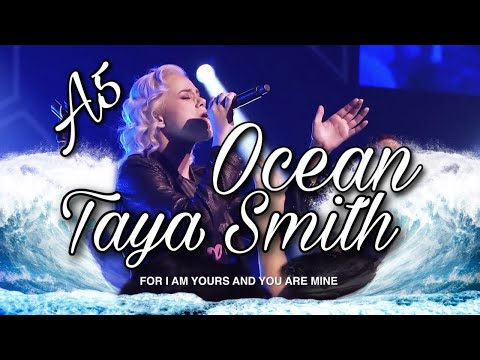 Taya Smith Killed Oceans