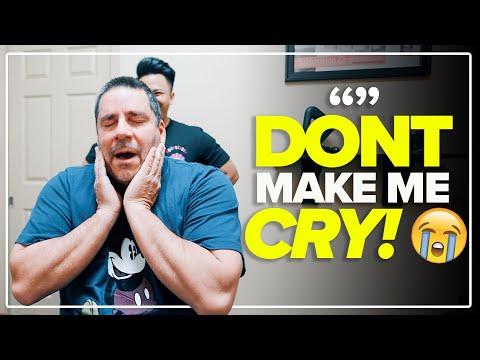 [EMOTIONAL] YEARS OF *VERTIGO & HEADACHES* HEALED BY CHIRO 😱🔥  Asmr Chiropractic Crack   Dr Tubio