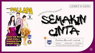 Download Lilin Herlina Feat Gerry Mahesa  - Semakin Cinta (Official Music Video)