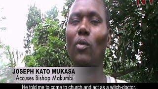 NTV Investigates: Inside the dark world of manipulative and deceitful pastors