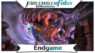 Fire Emblem Fates Revelation - Part 45 FINALE | Endgame - Anankos! [English Walkthrough]