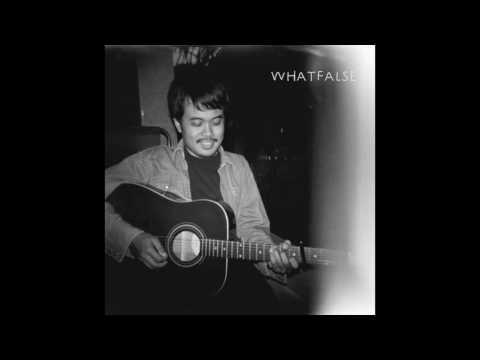 คอร์ดเพลง โดยปราศจากฉัน WHATFALSE (วอทฟอลซ์)