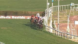 Vidéo de la course PMU PRIX JEAN GAILLY DE TAURINES