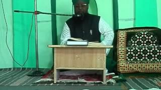 Seerat-e-Ghous ul Azam Dastagir Radi Allahu Taala Anhu