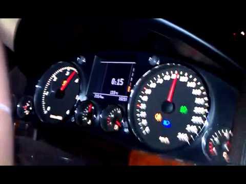 Volkswagen Touareg 2.5 TDI V6 Remaps stage 1 - YouTube