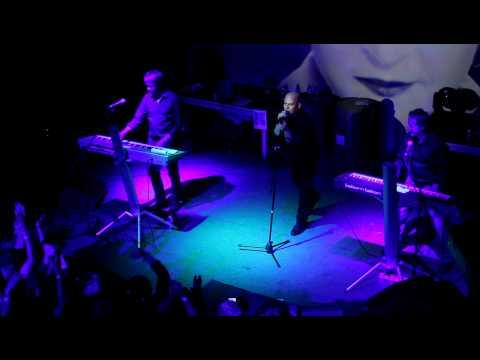 Beborn Beton - Mantrap - A Wish Come True (live) mp3