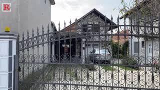 Muk i tišina ispred kuće osumnjičenog za ubistvo Đokića!