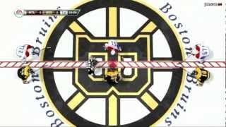 "NHL 13 ""Gameplay"" #1"