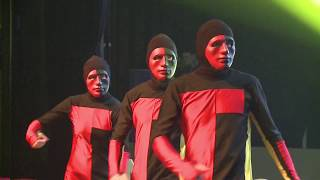 Танцевально-цирковой театр «Exordium» | Театр танца Exordium | TEDxNovosibirsk