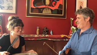 Dirk and Amelia Powell - Parlor Room Home Sessions