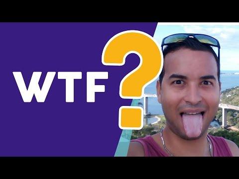 FDI: ESTUDAR? PRA QUÊ? (Curso Pago)