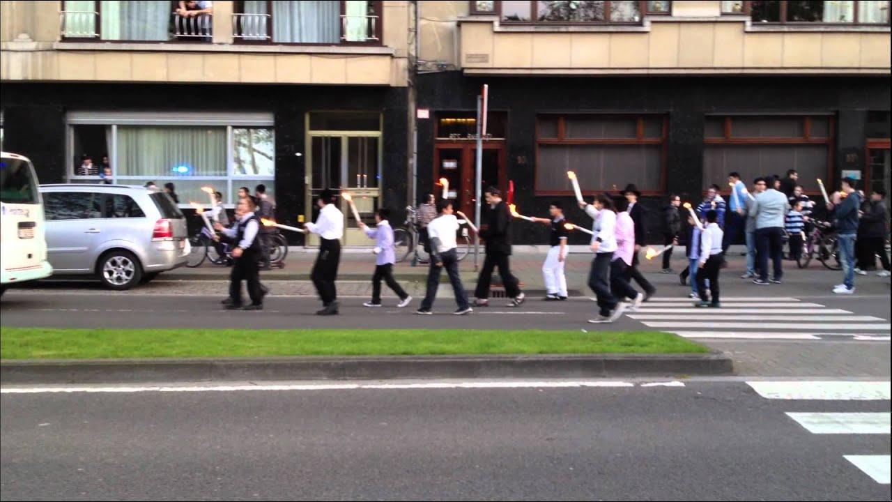 antwerp community on may 1st 2012