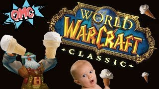 World of Warcraft Classic Server Announcement! (My Thoughts)