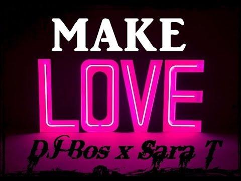 DJ Bos x Sara T
