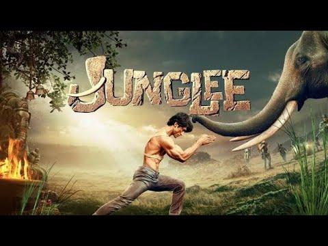 Download Junglee | full movie | hd 720p | vidyut jammwal, pooja sawant, asha bhat | #junglee review and facts
