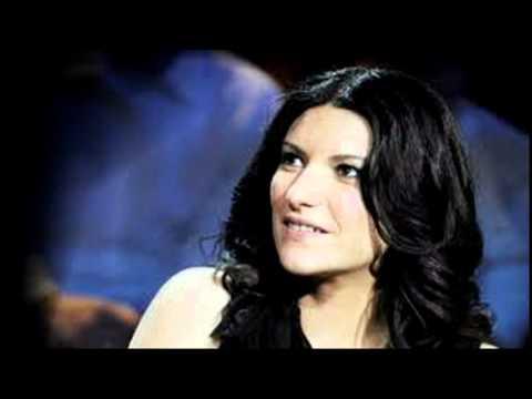LAURA PAUSINI-LA SOLITUDINE-SOLO MUSICA
