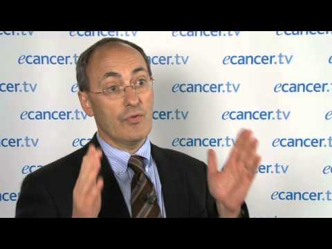 ASCO 2013: Effects Of The Cancer Genome Atlas