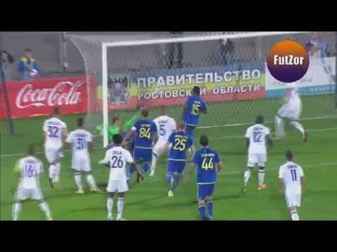 Атлетико - Реал Мадрид - 2:1. Голы и лучшие моменты