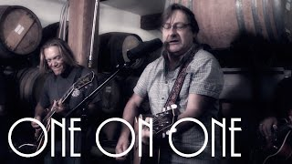 ONE ON ONE: Southside Johnny August 15th, 2014 City Winery New York Full Set
