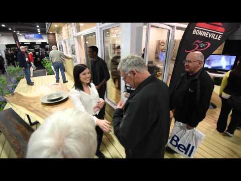 2016 Ottawa Home + Garden Show