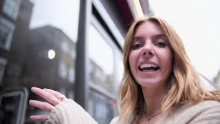 BBC Stacey Dooley Investigates Fashions Dirty Secrets HD