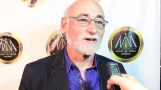 7th Annual HMMA Awards: Mark Adler (Pre & Post Win Interviews)