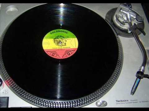Alt. Mix Bunny Wailer 12