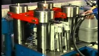 10 Assembly of Cylinder Head