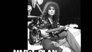 Tyrannosaurus Rex , Marc Bolan - Chariots of Silk